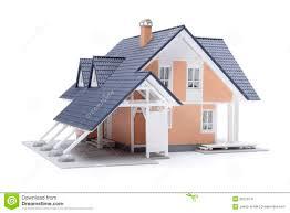 house model images family house model stock image image of background studio 20370741