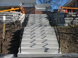 Precast Concrete Stairs Design Precast Concrete Steps U0026 Custom Concrete Stairs