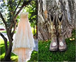 high low wedding dress with cowboy boots violet high low dresses uk rustic fall wedding high low dresses