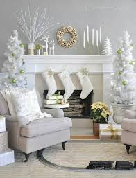 Home Decorating Ideas For Christmas 845 Best Winter Christmas Decorations Images On Pinterest