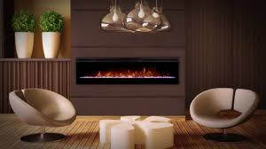 dimplex prism series linear electric fireplace blf7451 youtube