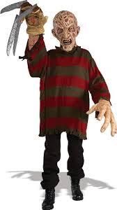 Amazon Com Nightmare On Elm Street Freddy Krueger Creature