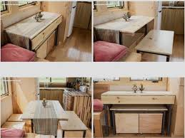 tiny home dining table image result for tiny house dining table tiny home kitchen