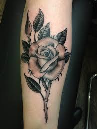 black and gray rose u2013 arlene salinas