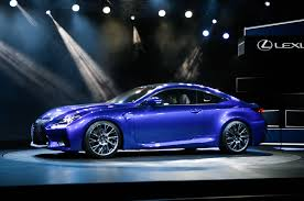 lexus rc f turbo 2015 lexus es gs ls ct gx lx updated for new model year