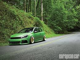 dark green volkswagen 2010 volkswagen gti european car magazine