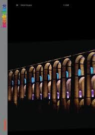cimes illuminazione incontroluce 26 fr iguzzini magazine by iguzzini illuminazione