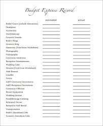 wedding day planner 6 sle day planner template exles in word pdf