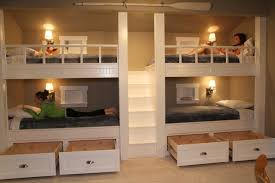 Bunk Beds For 4 4 Bunk Bed System Home Decor Pinterest Bunk Bed Bunk Rooms