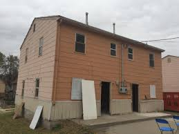 Multi Generation Homes New Kansas City Housing Project Aims To Help Homeless Vets And