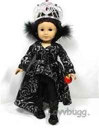 Evil Doll Halloween Costume 103 American Doll Costume Wizard Oz Images