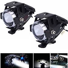 Led Fog Light Allextreme Cree U5 Fog Light Spotlight Universal Led Fog Lamp