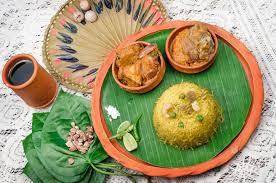 bengali cuisine wikipedia