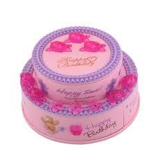 1 pcs happy birthday cake music box girlfriend birthday gift ideas
