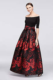 red wedding dresses u0026 gowns david u0027s bridal