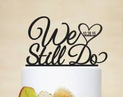 we do cake topper we do cake topper etsy
