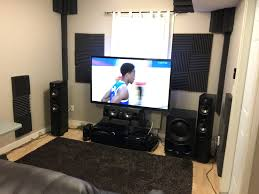 paradigm home theater nismo604 u0027s home theater gallery new ht after move to new