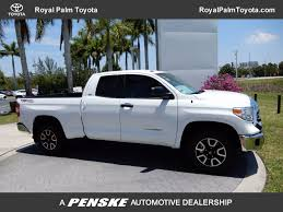 toyota tundra new toyota tundra 2wd at royal palm toyota serving wellington