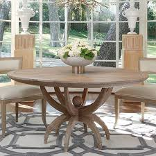 Kitchen Round Table by Best 25 Transitional Dining Tables Ideas On Pinterest Beautiful