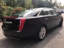 cadillac cts limo 2014 cadillac xts pro coachbuilder limo 4dr sedan w v4u in