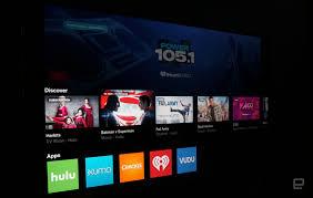 vizio u0027s new m series 4k tvs are its real 2017 highlight