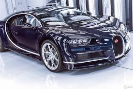 this is the assembly process of the bugatti chiron