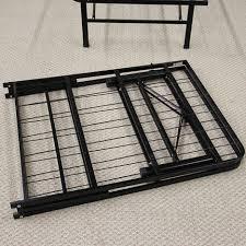 metal bed frame queen costco susan decoration