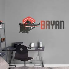 Personalized Names Fathead Personalized Name Wall Decals