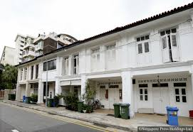 what it u0027s like to live in a pre war shophouse in the katong and