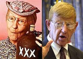 Lou Holtz Memes - double take featuring lou holtz nz