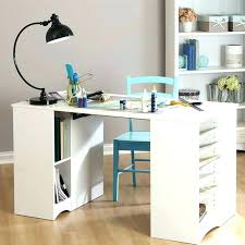 south shore craft table craft tables with storage scrapbook tables and storage sewing tables