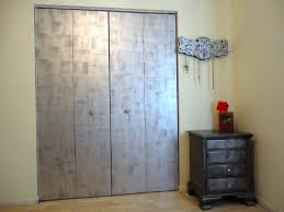Silver Leaf Bedroom Furniture by How To Easily Faux Silver Leaf With Paint Do It Yourself Fun Ideas