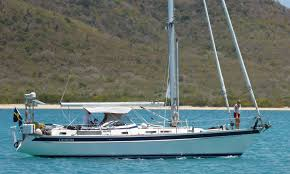 40 Feet In Meters by Popular Cruising Yachts From 40 Ft To 45 Ft 12 2m To 13 7m Long