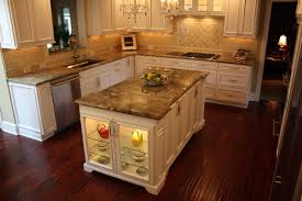 custom made kitchen islands custom kitchen island traditional kitchen cleveland by
