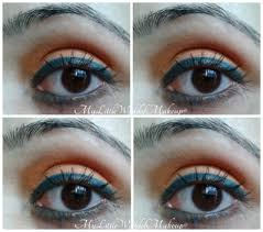 maybelline color tattoo eyestudio in fierce u0026 tangy review and