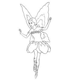 barbie magic rainbow coloring pages printable coloring sheets