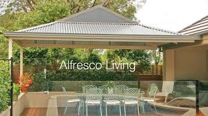 glass rooms and alfresco areas hi craft
