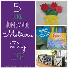 easy cute diy mothers day gifts fruehlingsdeko