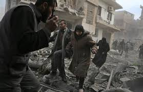 siege chanel syria s eastern ghouta rebel holdout siege middle