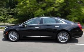 cadillac xts 2005 2013 cadillac xts platinum awd driving report car review