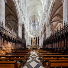 top 15 largest cathedrals in the world