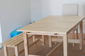 ikea kitchen bench table table designs