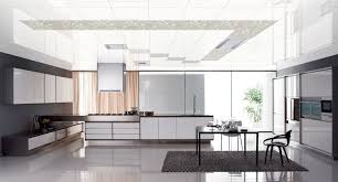interior design modern kitchen design with kitchen cabinets and