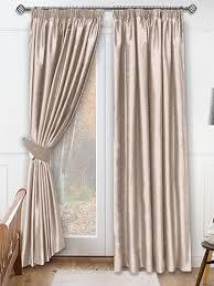 Heavy Grey Curtains Dupioni Silk Pole Pocket Drape Pottery Barn Grey Curtains Exhale