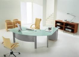 Contemporary Office Desk by Office Furniture Executive Desk Foter