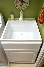 Laundry Room Utility Sinks Laundry Room Sink Laundry Room Utility Sink With Cabinet Best 25