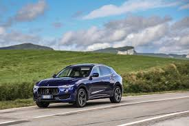 maserati jeep wrangler real grand touring italy to england in a maserati levante motor
