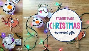 christmas ornaments for parents ideas caffeineandkindergarten
