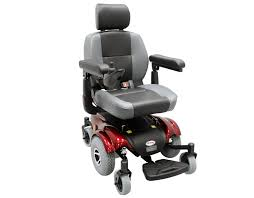 Scooter Chair C T M Homecare Product Inc