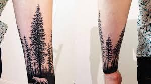 forest forearm ideas slide